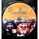 Skopičinky a malůvky mistra Libora Vojkůvky - Edice 60 nejlepších večerníčků disk 63 (DVD) (Bazar)