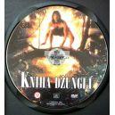 Kniha džunglí (1994) - Edice Vapet dětem (DVD) (Bazar)