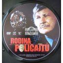 Rodina policajtů 1 - Edice Blesk (DVD) (Bazar)