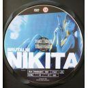 Brutální Nikita - Edice Vapet pro každého (DVD) (Bazar)