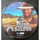 Adios Django - Edice Blesk (DVD) (Bazar)