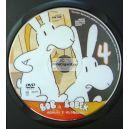 Bob a Bobek 4 - Edice Šíp (DVD) (Bazar)