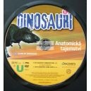 Dinosauři 1: Anatomická tajemství (DVD) (Bazar)