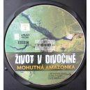 Život v divočině 2: Mohutná Amazonka (BBC) (DVD2 ze 6) (DVD) (Bazar)