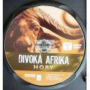 Divoká Afrika 1: Hory (BBC) (DVD1 ze 6) (DVD) (Bazar)