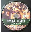 Divoká Afrika 2: Savana (BBC) (DVD2 ze 6) (DVD) (Bazar)
