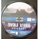 Divoká Afrika 4: Pobřeží (BBC) (DVD4 ze 6) (DVD) (Bazar)