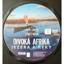 Divoká Afrika 6: Jezera a řeky (BBC) (DVD6 ze 6) (DVD) (Bazar)
