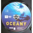 Oceány 1: Cortézovo moře, Jižní oceán (BBC) (DVD1 ze 4) (DVD) (Bazar)