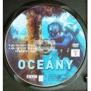 Oceány 3: Indický oceán, Indický oceán - pobřežní vody (BBC) (DVD3 ze 4) (DVD) (Bazar)