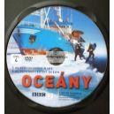 Oceány 4: Středozemní moře, Severní ledový oceán (BBC) (DVD4 ze 4) (DVD) (Bazar)