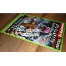 Ve stínu džungle + Podivný svět Austrálie - Edice Zázraky přírody (DVD) (Bazar)