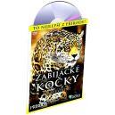 Zabijácké kočky - Edice To nejlepší z přírody (DVD)
