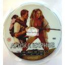 Afrika expres (Africký express) - Edice Vapet vás baví (DVD) (Bazar)