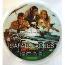 Safari expres - Edice Vapet vás baví (DVD) (Bazar)