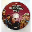 Svéráz národního lovu (1. díl) - Edice FILMAG zábava - disk č. 8 (DVD) (Bazar)