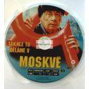 Takhle to děláme v Moskvě - Edice Vapet vás baví (DVD) (Bazar)
