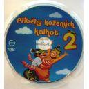Příběhy kožených kalhot 2 (DVD) (Bazar)