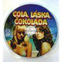 Cola, láska, čokoláda (DVD) (Bazar)