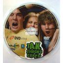 Tak trochu crazy (Perly a svině) - Edice DVD edice (DVD č. 57/2008) (DVD) (Bazar)