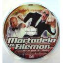 Agenti Dementi 2 - Edice DVD HIT (DVD) (Bazar)