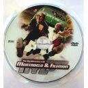 Agenti Dementi 1 - Edice DVD HIT (DVD) (Bazar)