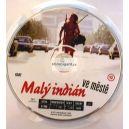 Malý indián ve městě - Edice Vapet vás baví (DVD) (Bazar)