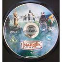 Letopisy Narnie 2: Princ Kaspian POUZE BONUSOVÝ DISK (Disney) (DVD) (Bazar)