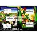 Arthur a Minimojové (DVD OBAL - BOOKLET) (Bazar)