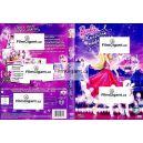 Barbie a Kouzelný módní salón (DVD OBAL - BOOKLET) (Bazar)