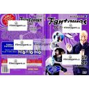 Fantomas se zlobí (2. díl) - Edice Kolekce Fantomas (DVD OBAL - BOOKLET) (Bazar)