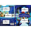 Kouzelná romance (Disney) (DVD OBAL - BOOKLET) (Bazar)