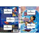 Lilo a Stitch 1 (Disney) (DVD OBAL - BOOKLET) (Bazar)
