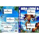 Doba ledová 3: Úsvit dinosaurů (DVD OBAL - BOOKLET) (Bazar)