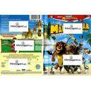 Madagaskar 1 (DVD OBAL - BOOKLET) (Bazar)