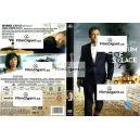 Quantum of Solace (James Bond 007 - 022) (DVD OBAL - BOOKLET) (Bazar)
