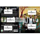Tři bratři (DVD OBAL - BOOKLET) (Bazar)