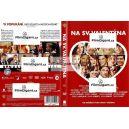Na sv. Valentýna (DVD OBAL - BOOKLET) (Bazar)