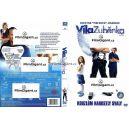 Víla Zuběnka (DVD OBAL - BOOKLET) (Bazar)