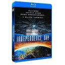Den nezávislosti 2: Nový útok (Bluray)