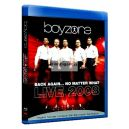 Boyzone: Back Again… No Matter What - Live 2008 (Bluray)