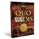 Quo vadis 1 (DVD1 ze 3) (DVD)