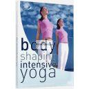 Body Shaping Intensive Yoga (Yoga pro intenzivní tvarování těla) (DVD)
