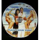 Plnou parou vzad - Edice Hit týdne (komedie) (DVD) (Bazar)