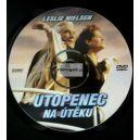 Utopenec na útěku - Edice Aha! (DVD) (Bazar)