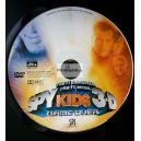 Spy Kids 3-D: Game over - Edice Blesk (DVD) (Bazar)