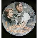 Krkonošské pohádky 1 (DVD) (Bazar)