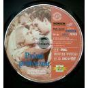 Pyšná princezna (DVD) (Bazar)