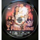 Z pekla štěstí 2 - Edice Aha! (DVD) (Bazar)