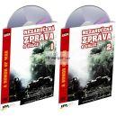 Nezaručená zpráva o válce 1 + 2 2DVD KOMPLETNÍ KOLEKCE - Edice Akce (DVD)